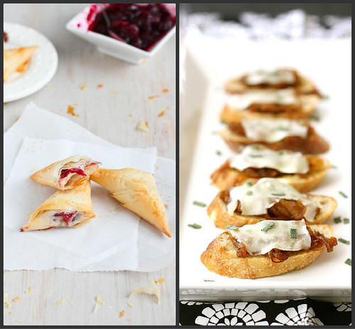 Awesome Appetizer Recipes | cookincanuck.com