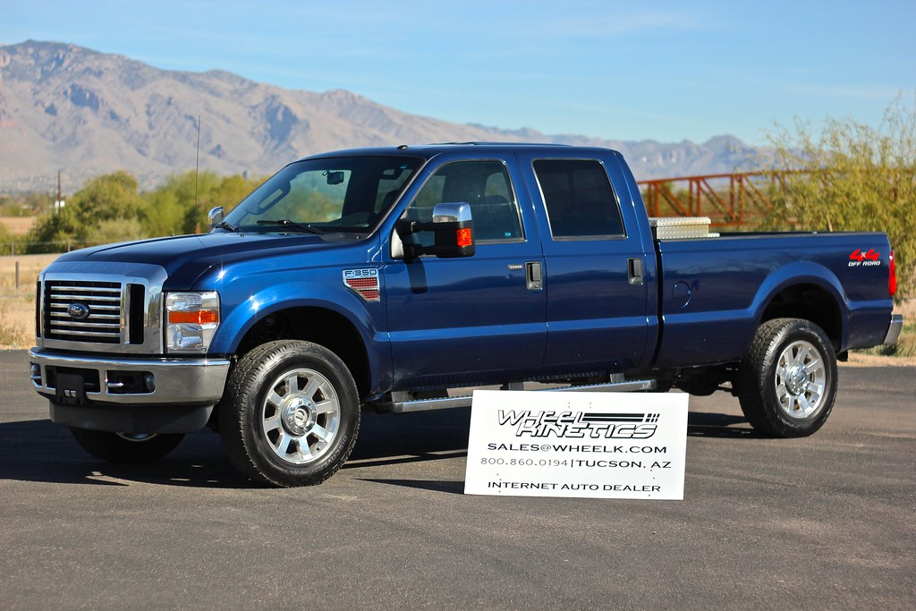 Diesel Trucks With Stacks For Sale