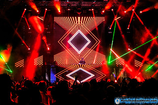 Ferry Corsten @ Zouk Out 2013