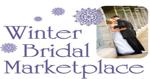 Blue Ridge Bridal Winter Show Winchester VA