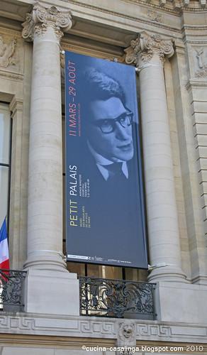 Petit Palais YSL