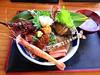 Photo:lunch @『黒潮ダイニング パールロード店』(三重県鳥羽市) By TOMODA