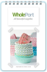 WholePort