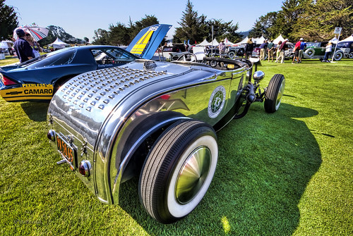 1931 Ford A Roadster
