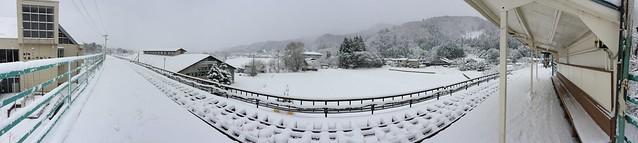 iPhone5sで撮影 冬の東北温泉巡りの旅 2014年1月11日~13日