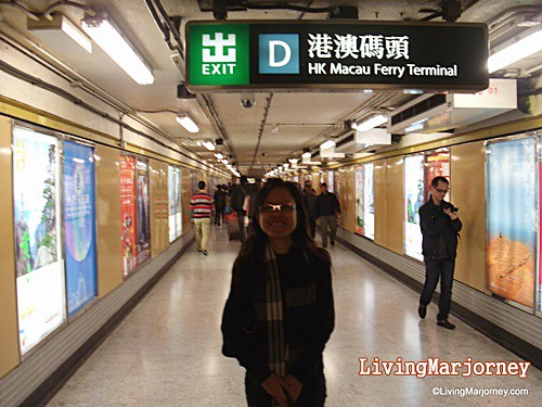Day 3: En Route Macau, by LivingMarjorney on Flick