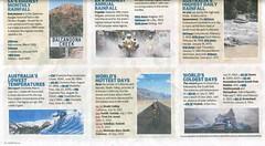 Gawler weather Jan2014 Advertiser newspaper  (2)