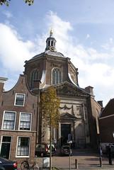 De Marekerk Leiden