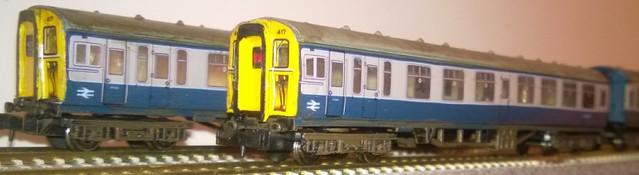 Class 438 / 491