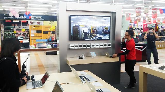 Apple Shop 2.0 來了!港臺地區首家現身台灣 @3C 達人廖阿輝