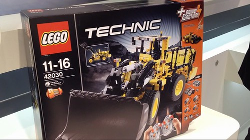 LEGO Technic 42028 Box