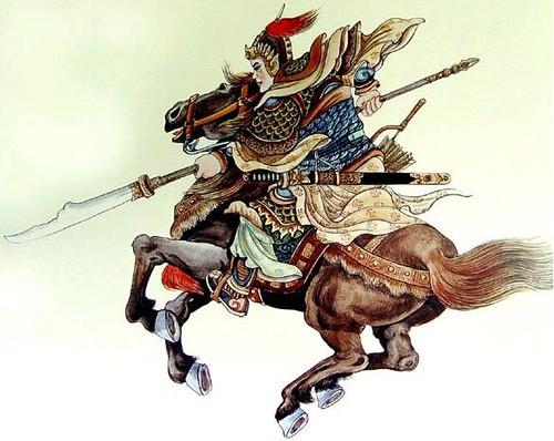 chinese-cavalry