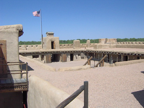 Bents Old Fort 04