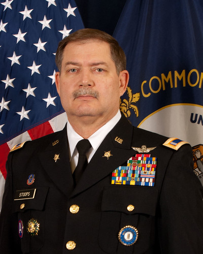 New command chief warrant officer enhances tradition of leadership