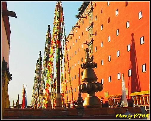 承德 普陀宗乘之廟  - 059