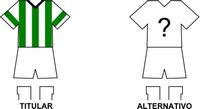 Uniforme Selección Paso Yobai de Fútbol