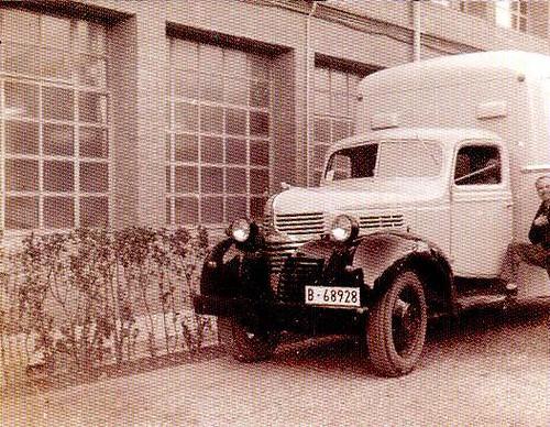 camió Baurier