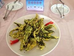 不同民族利用野菜的智慧,值得學習。