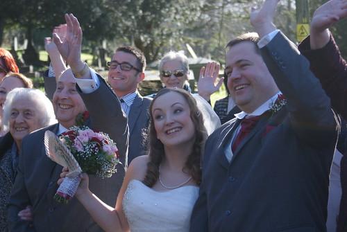 Dan and Lisa Wedding 21-2-14 (13)
