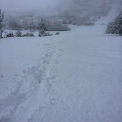 #snow #mountain