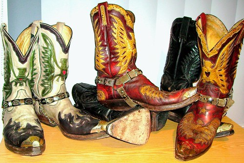 Boots Collection 028 04