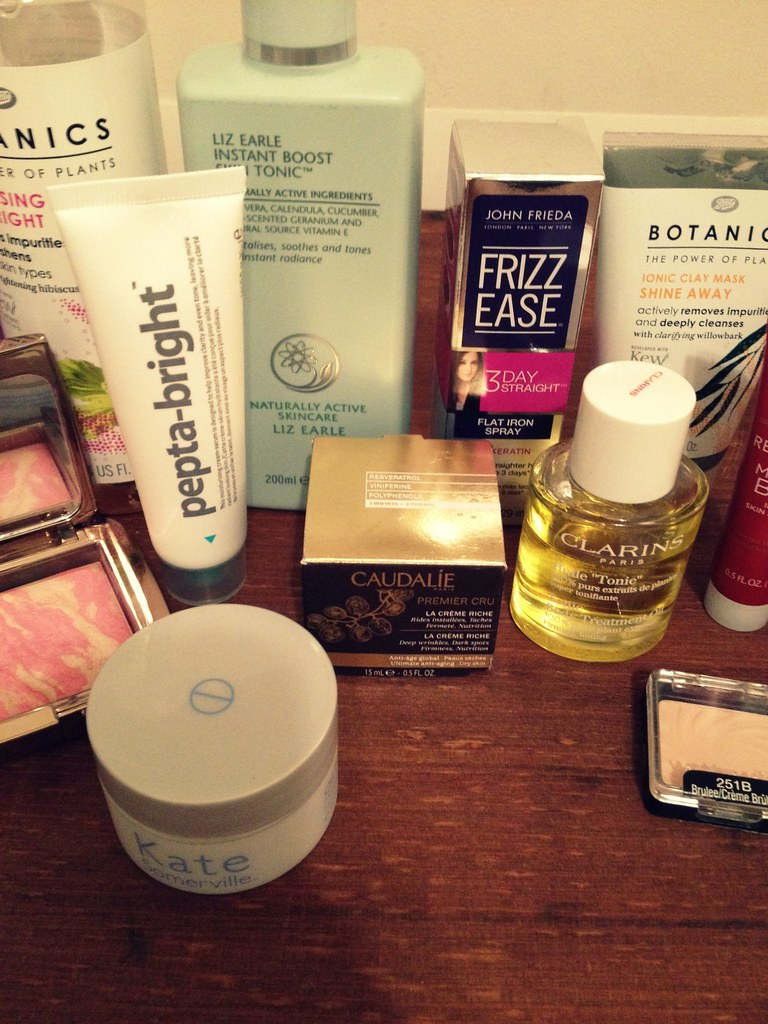 March Beauty Favorites 3