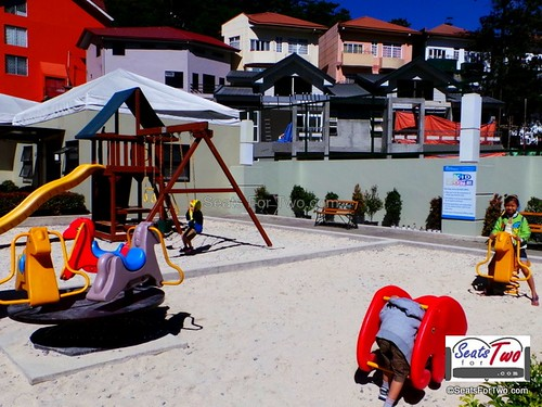 Azalea Residences Playground