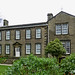 Small photo of Haworth Parsonage