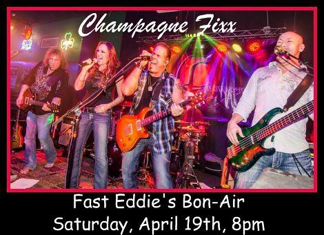 Champagne Fixx 4-19-14