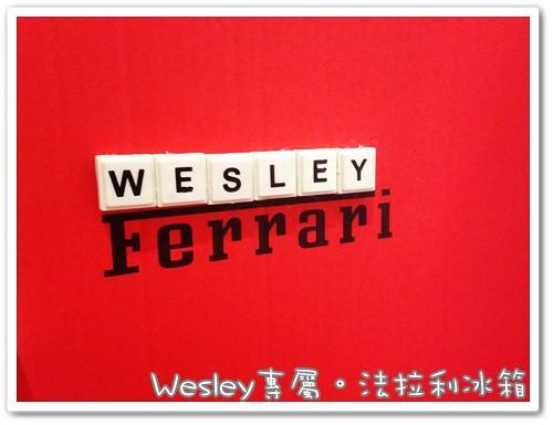 Wesley專屬-1