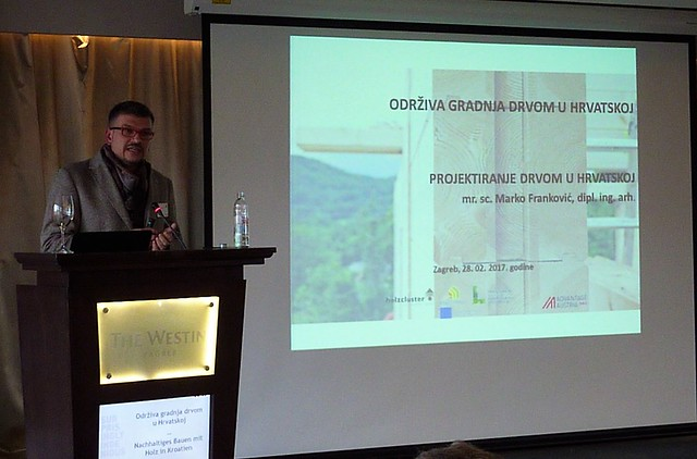 Austrijsko-hrvatski gospodarski susret u, Panasonic DMC-TZ6