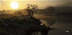 A River Landscape.