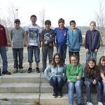 Juniorentag 2012