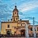 © Templo y Convento de La Santa Cruz por Angélica Robles