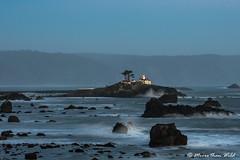 Battery Point Light House