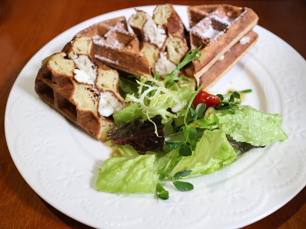 板橋早午餐- 王樣輕食廚房 (18)