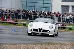 Auto italia Brooklands 2017
