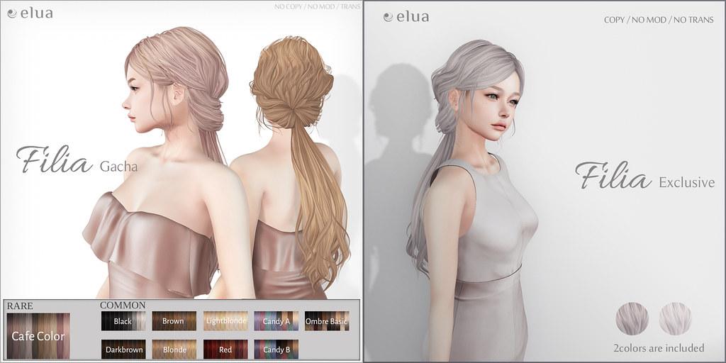 +elua+ Filia @Epiphany - SecondLifeHub.com
