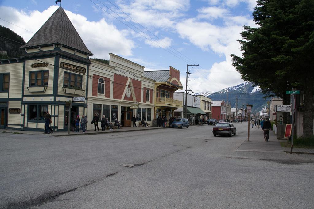 Skaway, Alaska
