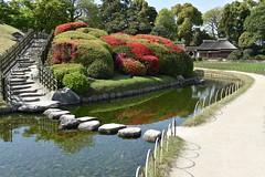 JAPON OKAYAMA et environs