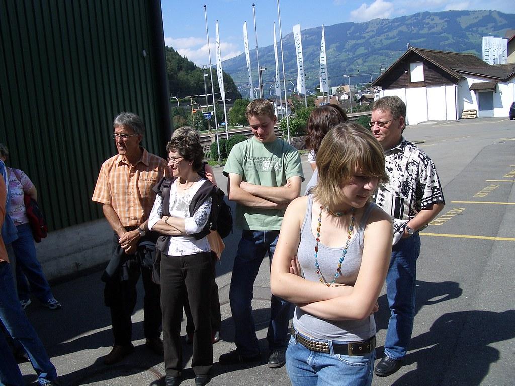 Musikreise 2006