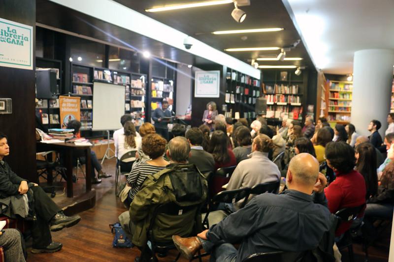 Encuentro de Editores. España y Chile