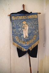 Mothers' Union Oulton Norwich