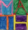 2017-04 - Matthew's Art - the Rainbow of Math