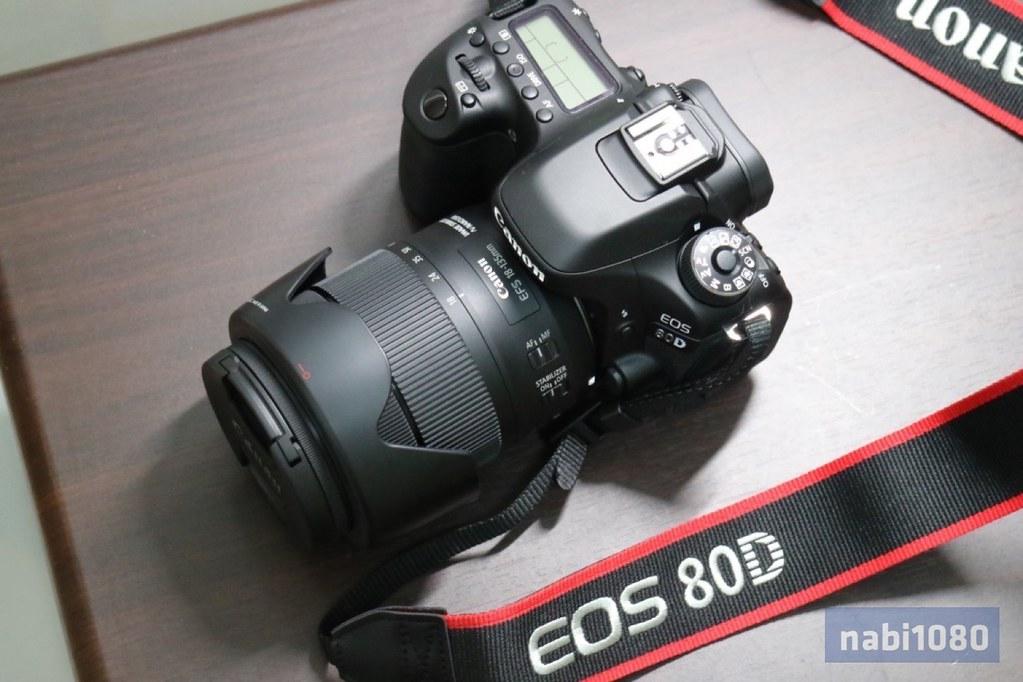 EOS 80D28