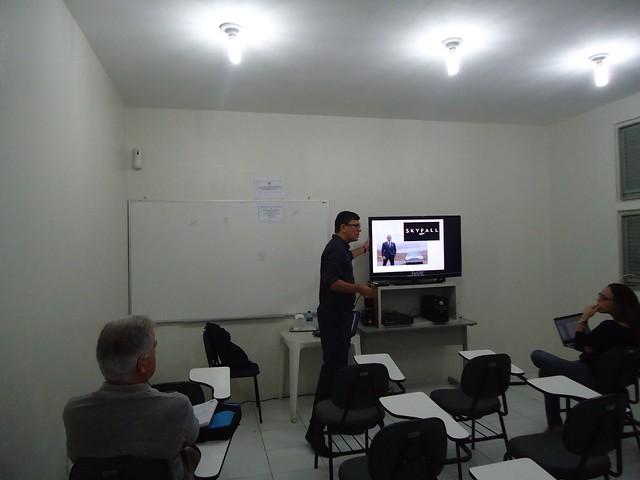 Curso Introdução ao Direito  da Tecnologia da Informação