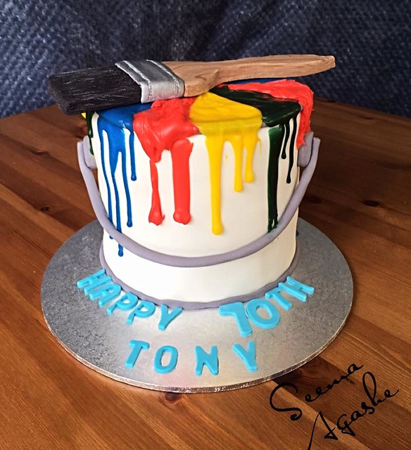 Cake by Can Bake Cakes