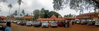 Kollatti Viswanadhapuram Subramanya Swami Temple Irinjalakuda 2