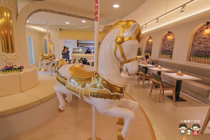 彰化木馬餐廳 022