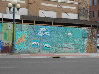 Downtown Adventure- Street Art (3)